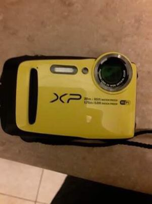 Fujifilm XP Digital Waterproof Camera for Sale in DeRidder, LA