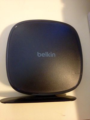 Belkin Dual-band Router for Sale in Washington, PA