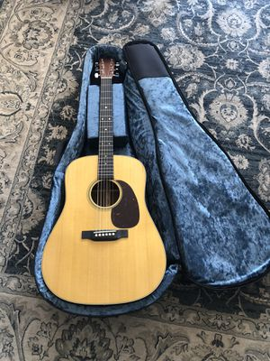 Martin D14F Acoustic Electric Guitar for Sale in Castro Valley, CA