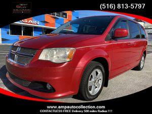 2012 Dodge Grand Caravan Passenger for Sale in Fort Lauderdale, FL