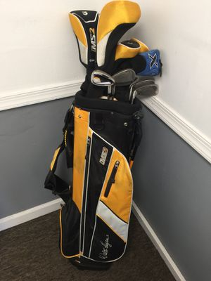 Golf clubs for Sale in Edgemere, MD
