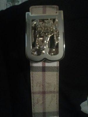 Burberry Belt for Sale in Atlanta, GA