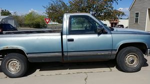 1988 GMC K1500 4X4 LONG BED for Sale in East Carbon, UT