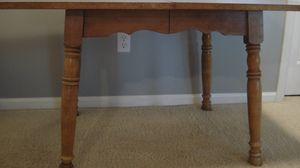 "Pre-School Size Fancy Dining Table 49""x26""x25"" Tall for Sale in Columbia, MO"