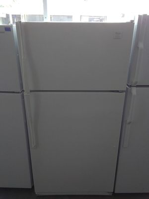 Whirlpool box refrigerator for Sale in Tampa, FL