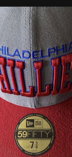 New Era Phillies Hats for Sale in Fontana,  CA