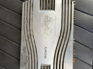 Sony color for Sale in Bakersfield, CA