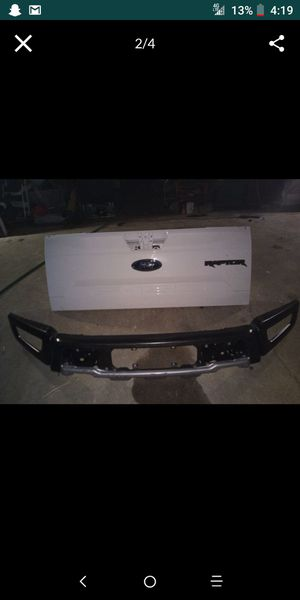 Raptor 2017 for Sale in Chino, CA