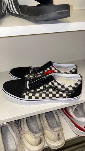 Brand New Vans Size 12 for Sale in Coppell, TX