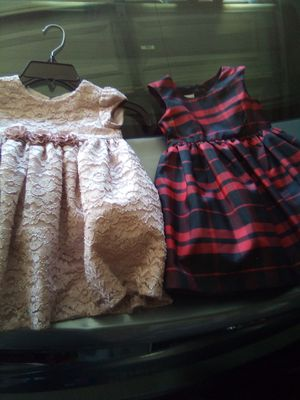 2 dresses for Sale in South Gate, CA