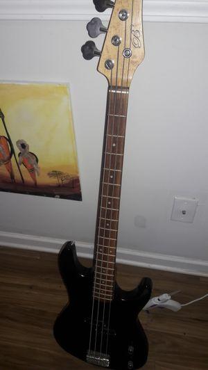 Bass guitar, studio Mic, Mic pre amp, tweeters for Sale in Hapeville, GA