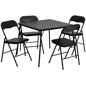 Set 5 pieces. 1 table 4 chairs for Sale in Houston, TX