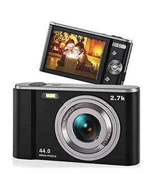 44MP Small Digital Camera for Sale in ROWLAND HGHTS, CA