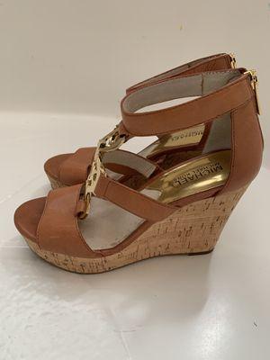 Michael Kors heels for Sale in San Antonio, TX
