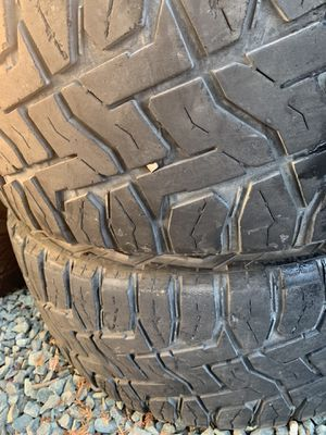 Toyo RT tires $100 for Sale in Galt, CA