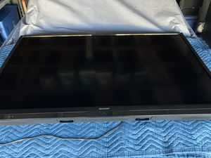 """Sharp 60"""" Smart tv for Sale in San Diego, CA"""