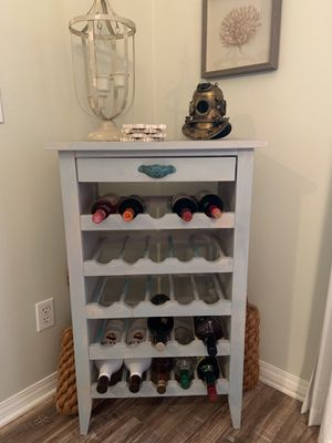 Shabby Chic Wine Rack for Sale in Washington, DC