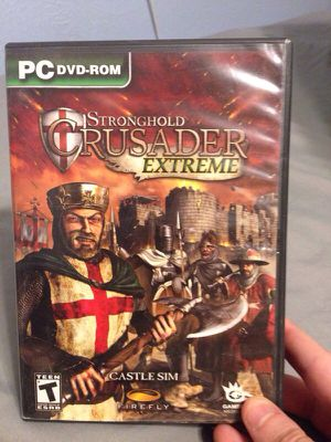 Stronghold crusader extreme for Sale in Tempe, AZ