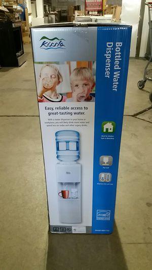 Kissla Bottled Water Dispenser for Sale in Phoenix, AZ