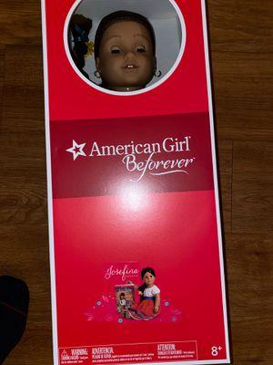 Josefina Montoya American Girl Doll for Sale in New York, NY