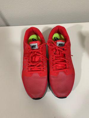 Nike men's running shoes for Sale in Menifee, CA
