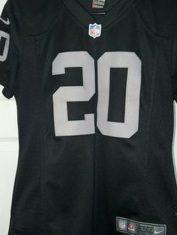 Raiders Jersey MCFADDEN #20 for Sale in Lake Elsinore,  CA