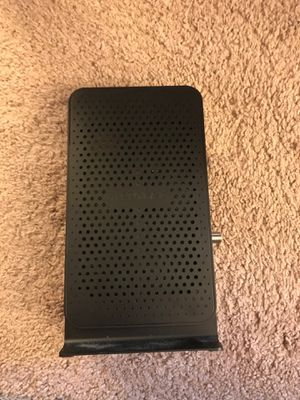 Netgear n300 wifi cable modem router model c3000 for Sale in Woonsocket, RI