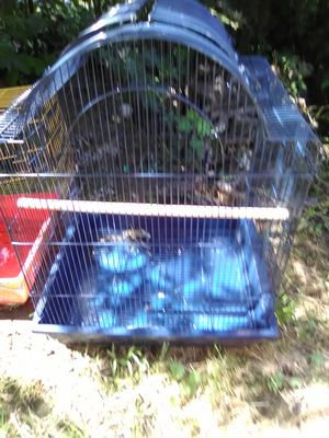 Bird cage for Sale in Jeannette, PA