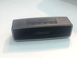 Bose soundlink mini portable Bluetooth wireless speaker for Sale in Orlando, FL