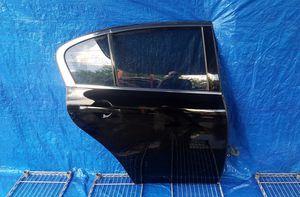 2007 - 2015 G25 G35 G37 Q40 SEDAN REAR RIGHT PASSENGER SIDE DOOR ASSEMBLY BLACK for Sale in Fort Lauderdale, FL
