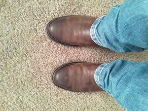 Botas de trabajo (Cowboy Work Boots) SIZE 8.5 for Sale in Las Vegas, NV