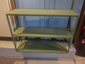 Metal Shelf for Sale in Waterford Township, MI