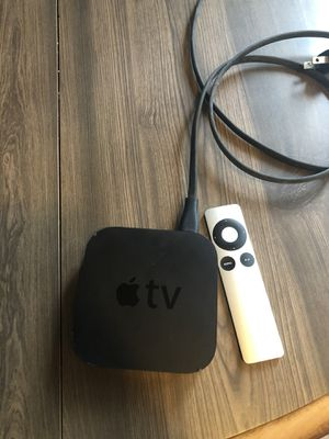 Apple TV for Sale in Sterling Heights, MI
