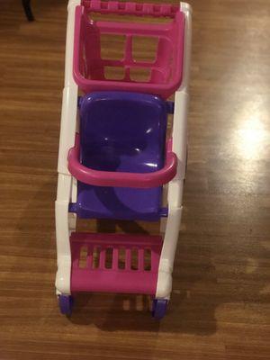 Toy baby stroller for Sale in Gaithersburg, MD
