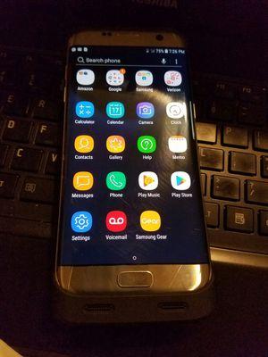 Samsung Galaxy S7 Edge Unlocked for Sale in Rockville, MD