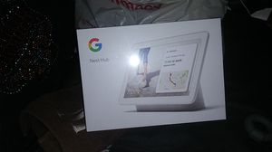 Google nest hub for Sale in Murrieta, CA