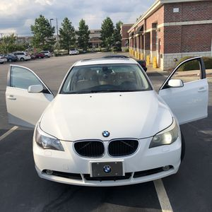 BMW 530i 2005 5 Series for Sale in Cary, NC