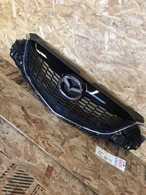 2013 2014 2015 Mazda CX-5 CX5 Front Grille OEM KD45 50712 for Sale in Lynwood, CA