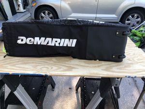 Baseball Bat Bag for Sale in Odessa, FL
