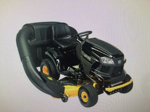 Craftsman Pro Turn Tight Extreme Rider 24 HP Lawn Tractor for Sale in Katy, TX
