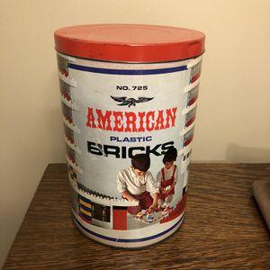 American Plastic Bricks for Sale in Bloomington, IL