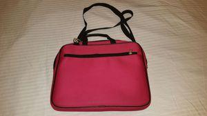 Labtop pink carrier for Sale in Marietta, GA