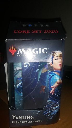 Magic gathering for Sale in Madison Heights, VA