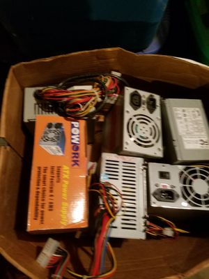 Computer power supply for Sale in Saint Joseph, MO
