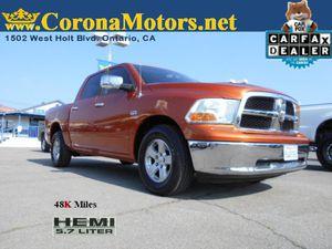 2010 Dodge Ram 1500 for Sale in Ontario, CA