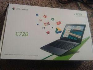 Acer Chromebook c720 for Sale in Houston, TX