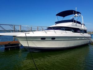 1989 42ft Silverton motor yacht for Sale in MIDDLEBRG HTS, OH