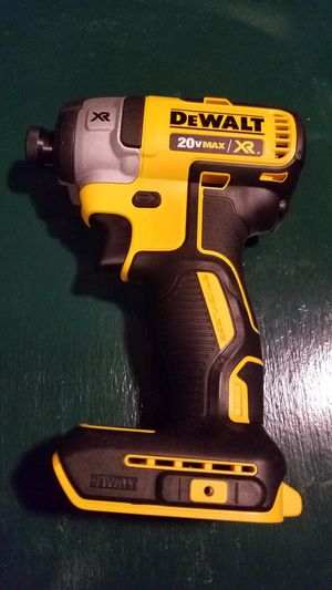DEWALT 20V MAX XR for Sale in Channelview, TX