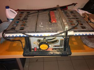 Ryobi table saw for Sale in Pikesville, MD