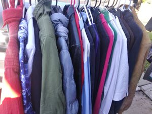 Women's jackets and hoodies for Sale in Garland, TX